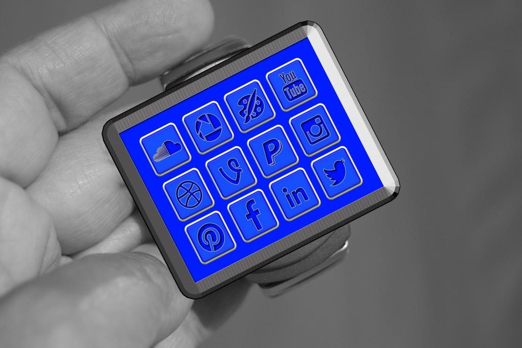 Smartwatch - Wer gewinnt das Rennen