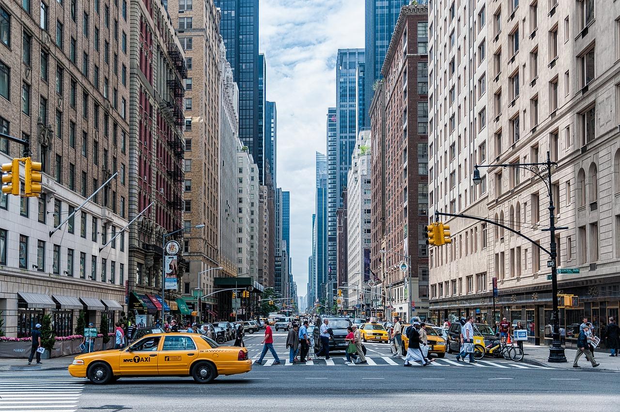 Weniger Chaos in Großstädten durch Elektro-Mobilität