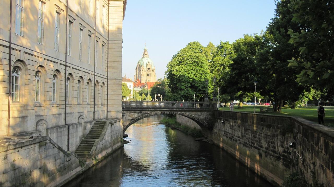 Hannover auf dem digitalen Vormarsch