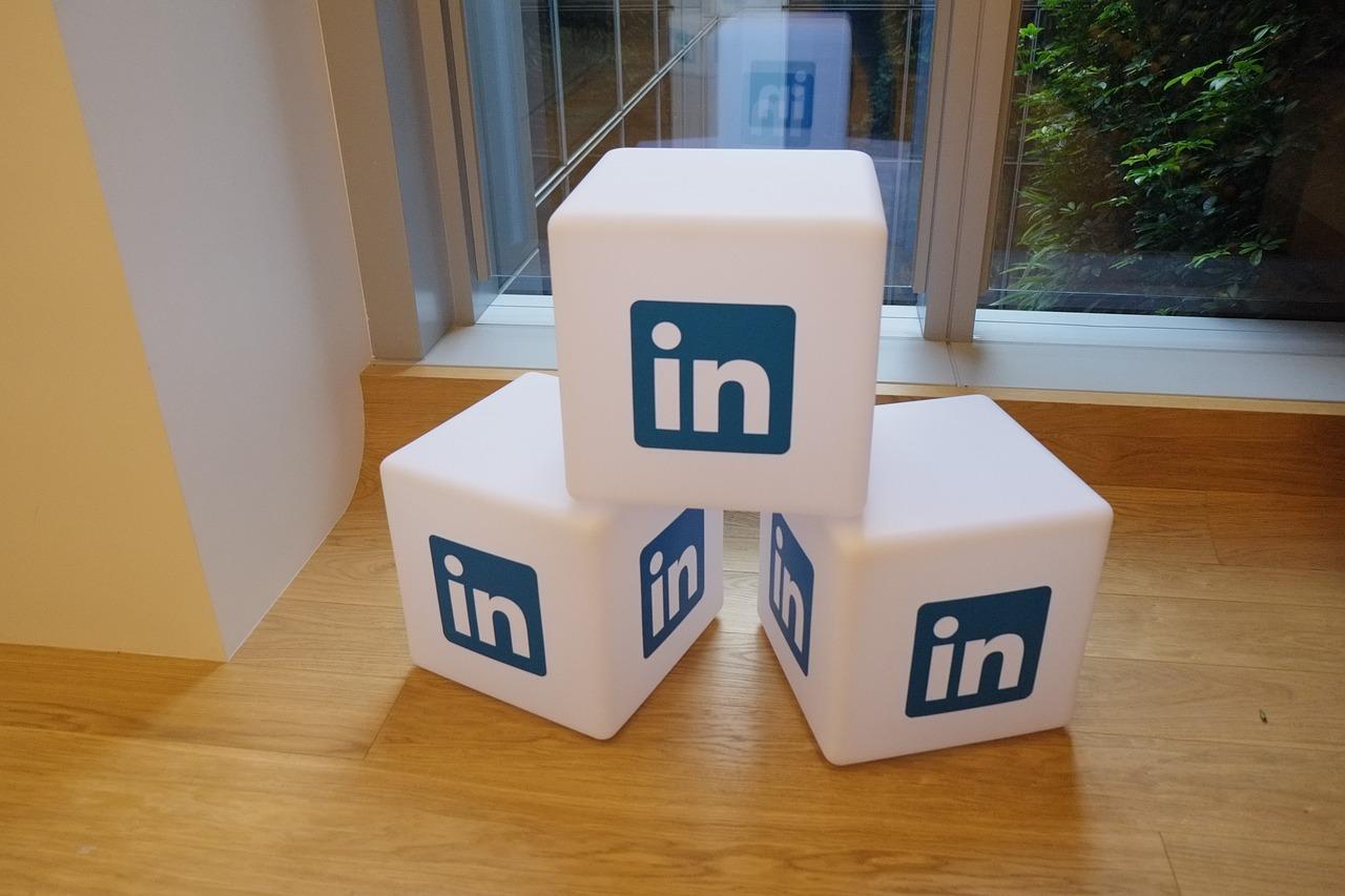LinkedIn Social Network Schulze-Kopp